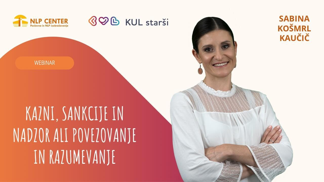 Sabina Košmrl Kaučič