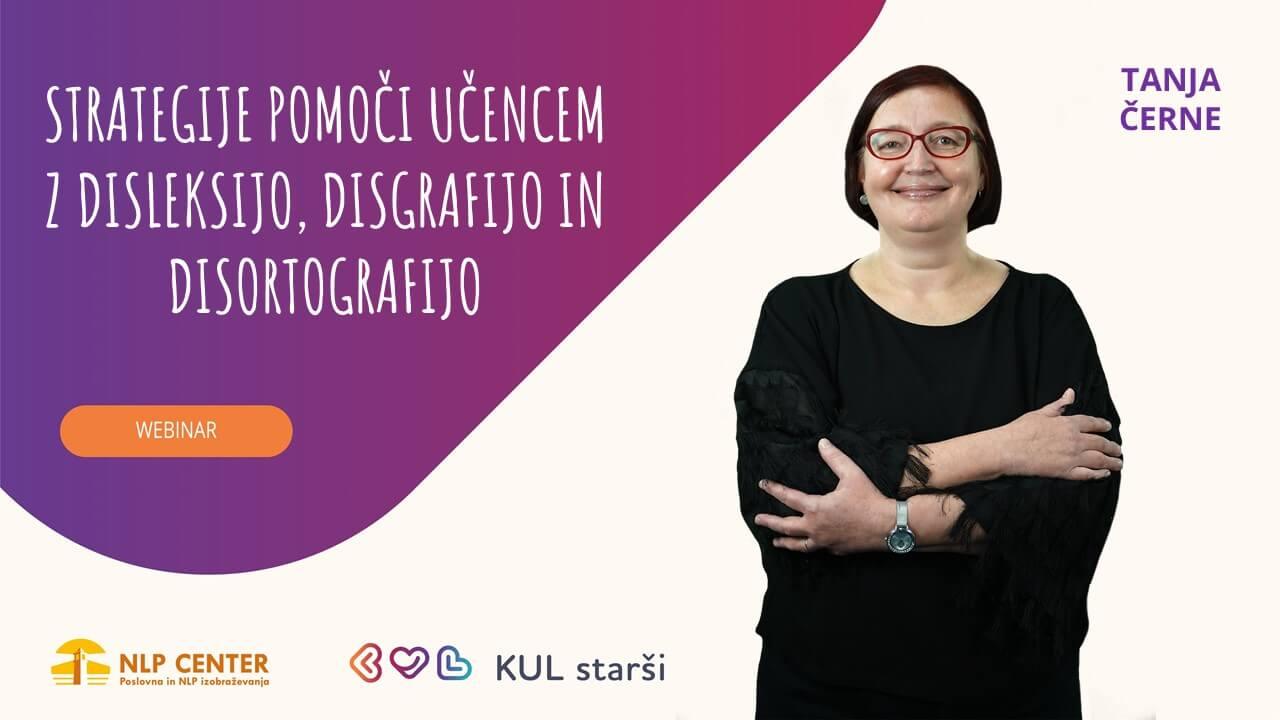 Tanja Černe