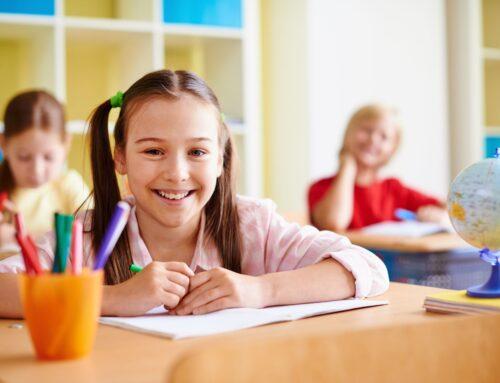 Kako se vaš otrok najbolje uči?