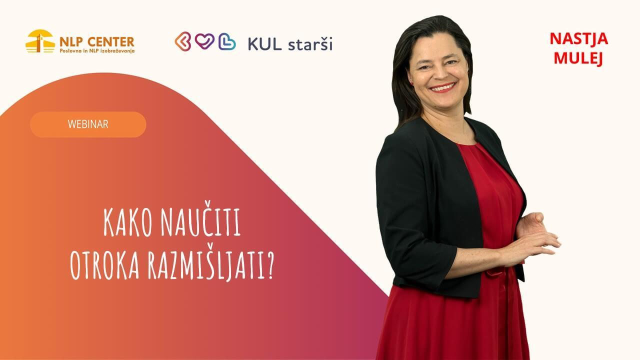 Nastja Mulej
